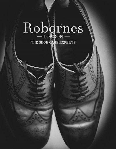Robornes History